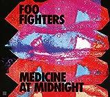Medicine at Midnight von Foo Fighters