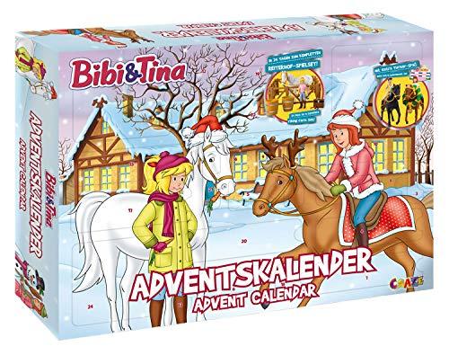 Bibi und Tina Adventskalender