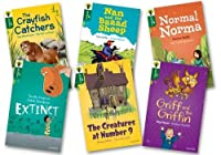 Oxford Reading Tree All Stars: Oxford Level 12 : Pack of 6 (4a)