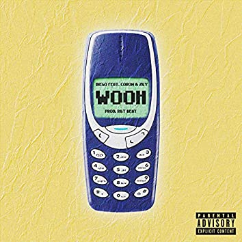 WOOH (feat. Coron & Zily)