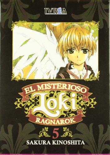 El misterioso Loki Ragnarok 05 (El Misterioso Loki Ragnarok / the Mythical Detective Loki Ragnarok)
