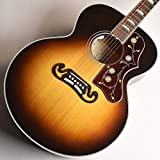 Gibson J-200 Standard 2019 Vintage Sunburst S/N:11779081 エレアコ ギブソン
