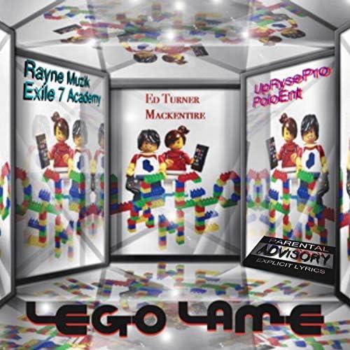 Lego Lame Explicit product image
