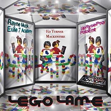 Lego Lame