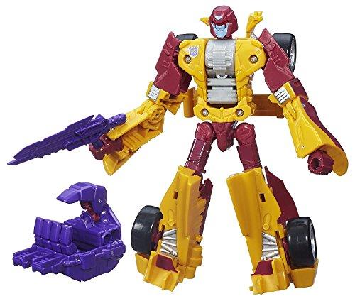 Transformers : Generations – Combiner Wars – Classe Deluxe – Dragstrip