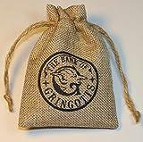 HJFGSAK Hucha HP Bank CoinsCollection Monedas Wizarding World Noble Halloween Christmas Fans Gifts, Solo 1 Bolsa