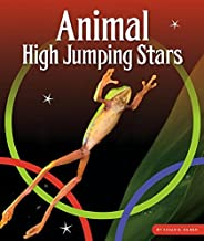 Animal High Jumping Stars (Animal Olympics)