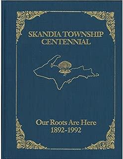 Skandia Township Centennial Book