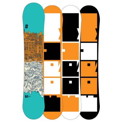 Forum Snowboard Conflict 154 10/11