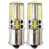1156 1141 BA15S P21W Bombillas LED, Coche Luz de Marcha Atr�
