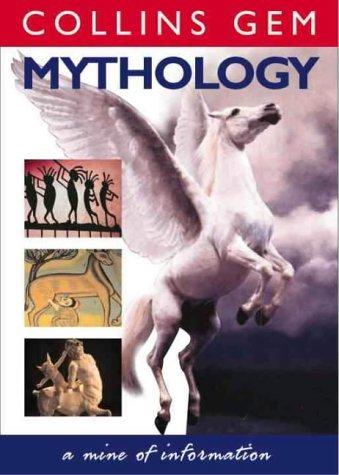 Collins Gem - Mythology by Harper Collins Publishers (2000-01-04)