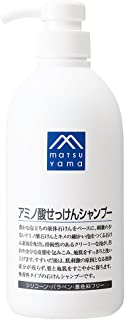 M-mark アミノ酸せっけんシャンプー