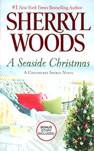 [(A Seaside Christmas : Santa, Baby)] [By (author) Sherryl Woods] published on (October, 2014)