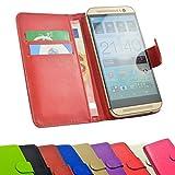 ikracase Handy-Hülle für Medion Life X5520 Tasche Handy-Tasche Hülle Schutzhülle in Rot