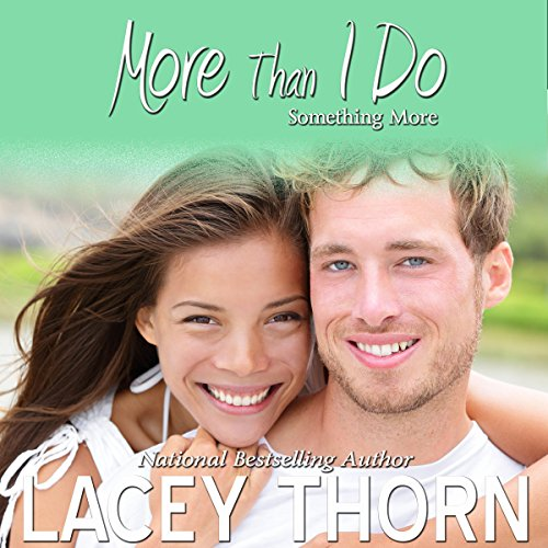 More Than I Do audiobook cover art