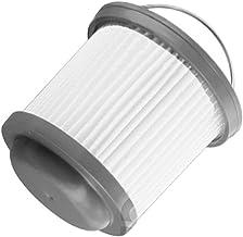 Spares2go plisado filtro principal para Black & Decker