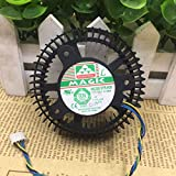MGT8012YR-W20 DC 12v 0.48a GTX260 GTX275 GTX280 GTX285 Cooling Fan Wind Wheel Graphics Card Fan