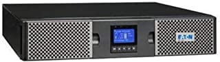 Eaton 9PX 1500i 1500VA/1500W Tower/Rack UPS RS-232/USB 2U 19Z Kit Runtime 7/19min Full/Half Load