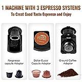 Zoom IMG-1 macchina da caff multi capsule