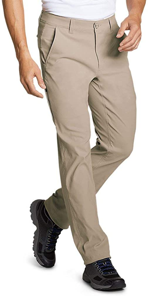 Eddie Bauer Men's Horizon Guide Slim Pants Max 71% OFF Chino Fit - Recommendation