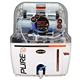 Addyz Economical Multi Stage Water Purifier Ro+ Uv +Tds Controller + Copper Post Carbon