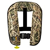 Mustang Survival Corp M.I.T. 100 Manual Activation PFD, Mossy Oak Shadow Grass Blades