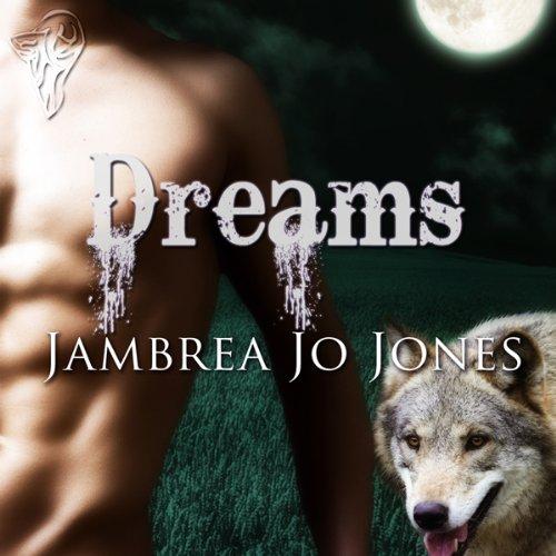 Dreams audiobook cover art