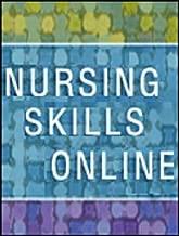 Nursing Skills Online for Fundamentals of Nursing (Access Code) (Evolve Apply: Online Case Studies)