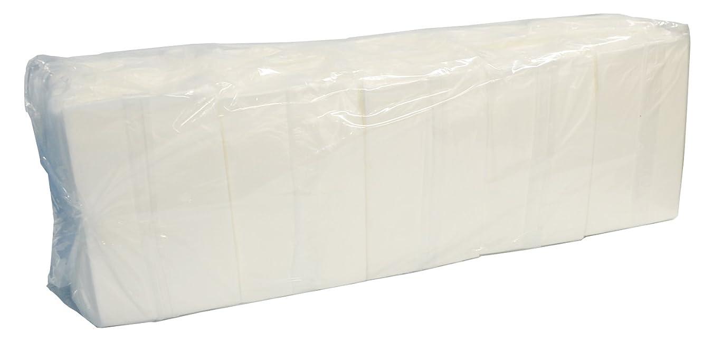 居住者お気に入り自治的6折 ペーパーナプキン ストレートタイプ 1000枚 100枚×10袋 6BS