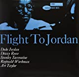 Flight to Jordan (Vinyl) [Importado]