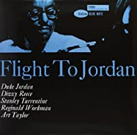 Flight to Jordan [12 inch Analog]