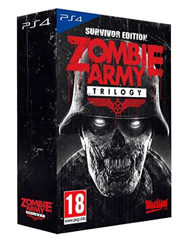 Zombie Army Trilogy - Survivor Edition