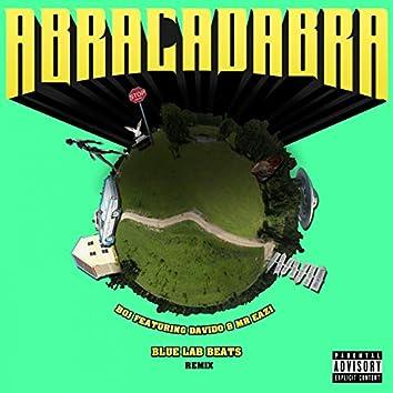 Abracadabra (feat. DaVido, Mr Eazi) [Remix]