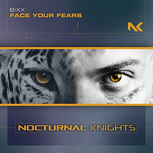 Face Your Fears (Extended Mix)