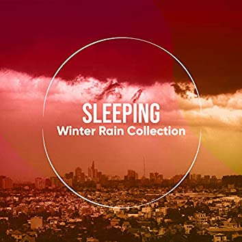 Sleeping Winter Rain Collection