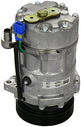 Nissens 89040 Clima compressori