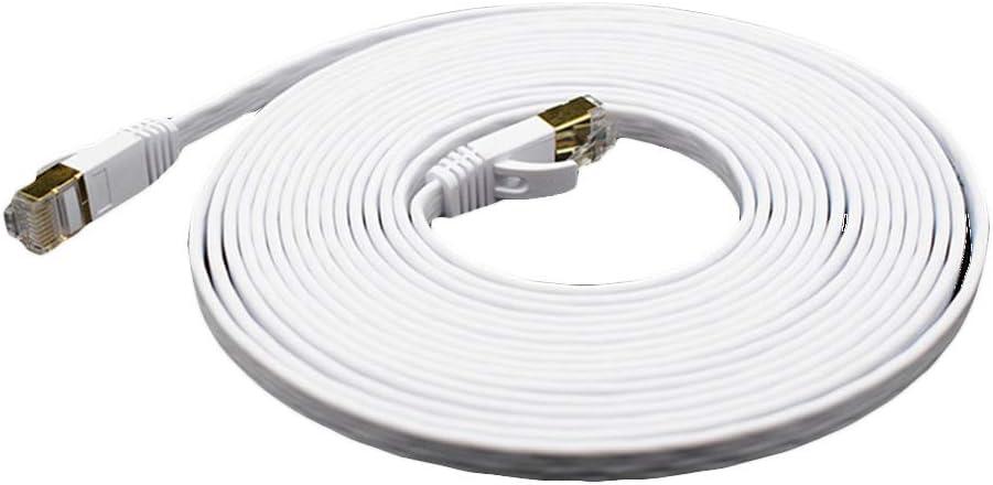 AKT Ethernet Cable lowest price Washington Mall RJ45 Cat7 LAN f 45 UTP Network RJ