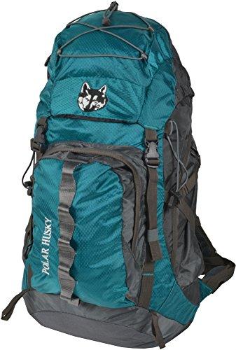 Polar Husky® Wander-, Trekking- und Sportrucksack - Verschiedene Modelle Farbe JoJo 30 Liter