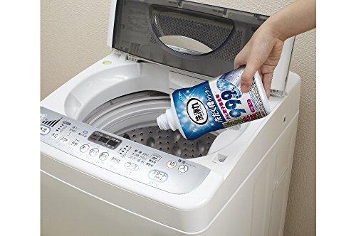 エステー『洗浄力洗たく槽クリーナー』