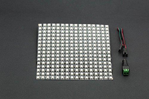 Flexible 16x16 RGB LED Matrix