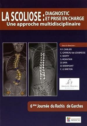 Amazon fr : Scoliose : Livres