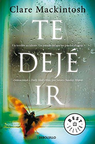 Te dejé ir (Best Seller)