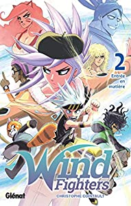 Wind Fighters Edition simple Tome 2