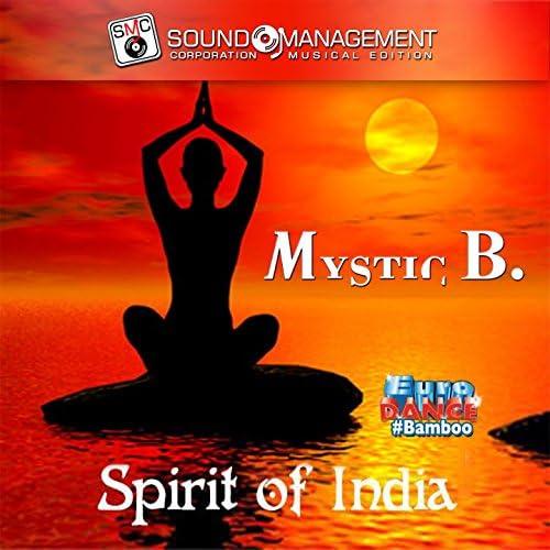 Mystic B.