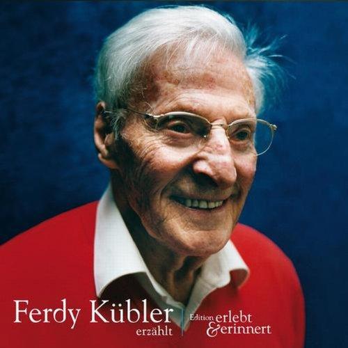 Ferdy Kübler erzählt Titelbild