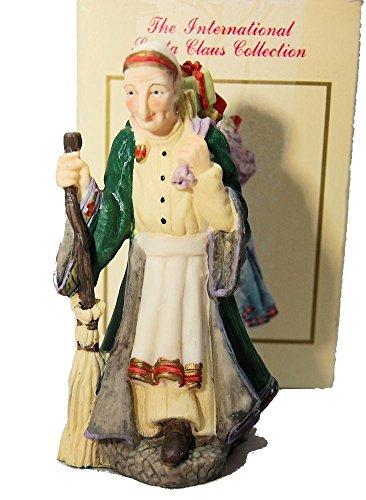Dillards La Befana: Italy - Holiday Figurine (International Santa Claus Collection)