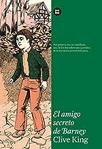 El amigo secreto de Barney (EXIT Record) (Spanish Edition) by King, Clive (2013) Paperback