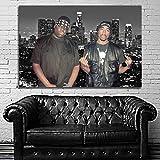 2Pac Tupac 2パック ノトーリアス ビギー 特大 ポスター 150x100cm グッズ 絵 カフェ ヒップホップ ラッパー 雑貨 おしゃれ 写真 フォト アート 大判 大きい 11
