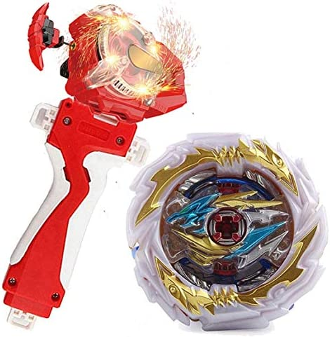 Burst Beyblade Game B73 B79 XD168-7H Battle Tops With Launcher Booster Gift