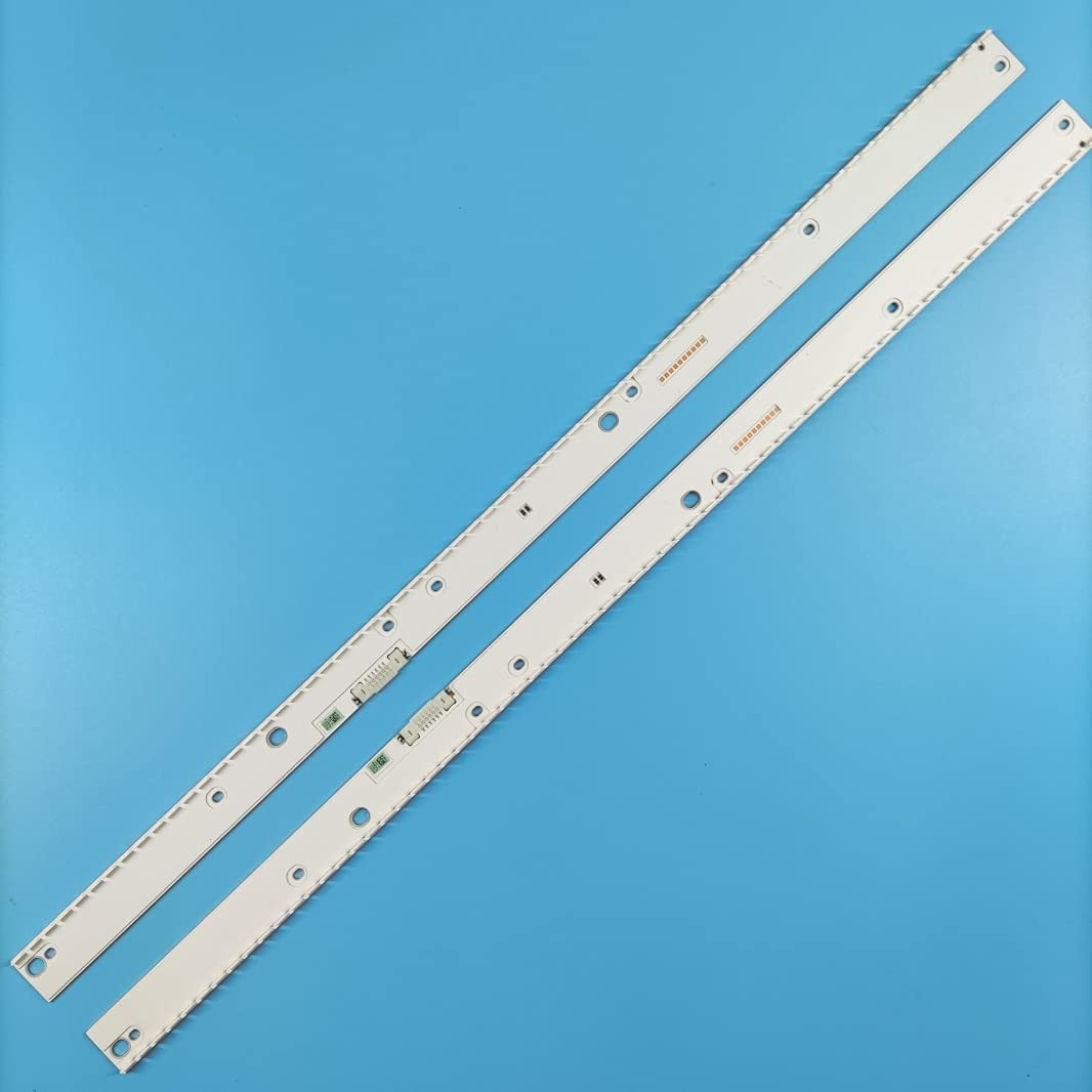 Replacement Part for Courier shipping free shipping TV 2pcs LED UE55K Bargain sale Strips Samsung Kit